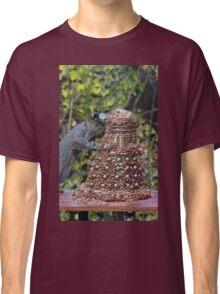 Extermi-Nut! Classic T-Shirt