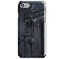 Laon Cathedral iPhone Case/Skin