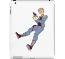 Star Trek - Kirk iPad Case/Skin