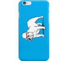 Bulldog Spirit iPhone Case/Skin