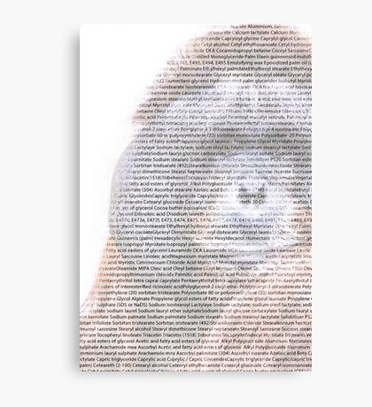Price of Palm Oil Canvas Print