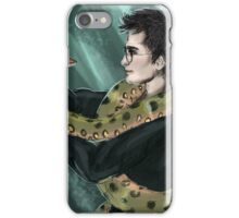 Tomarry - Snakes iPhone Case/Skin