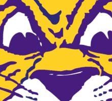 LSU Tigers Sticker