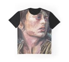 Tolkien: The Ring Bearer Graphic T-Shirt