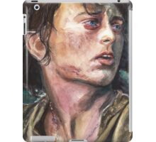 Tolkien: The Ring Bearer iPad Case/Skin