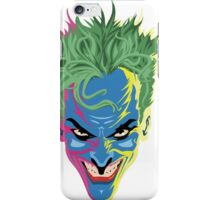 smile iPhone Case/Skin