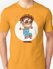 Skipping Rope of Skippyness T-Shirt
