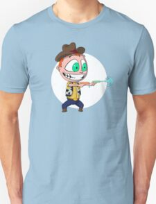 Cowboy of Squirtyness T-Shirt