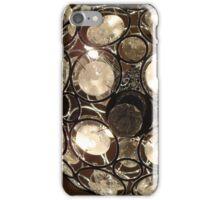 crystal light iPhone Case/Skin