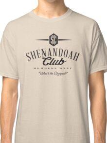 Shenandoah Club Classic T-Shirt