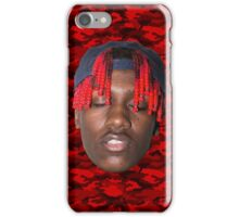 Lil Yachty x Bape Phone Case iPhone Case/Skin