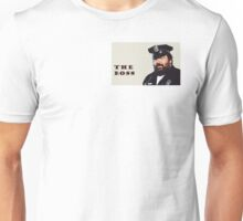 bud spencer the boss Unisex T-Shirt