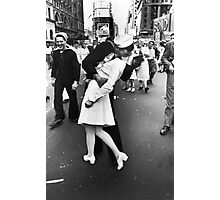 VJ Day Times Square Kiss Photographic Print