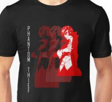 Protagonist - Phantom Thief Unisex T-Shirt