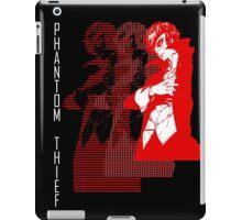 Protagonist - Phantom Thief iPad Case/Skin
