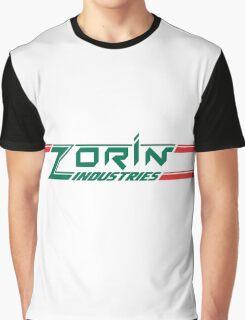 Zorin Industries Graphic T-Shirt