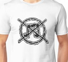 Noise - Grindcore logo 2 Unisex T-Shirt