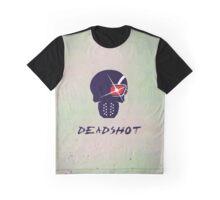 Deadshot - Suicide Squad Graphic T-Shirt