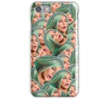 Kylie Jenner Meme iPhone Case/Skin