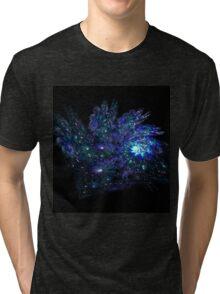 Night tide Tri-blend T-Shirt