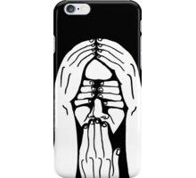 snehnesne iPhone Case/Skin