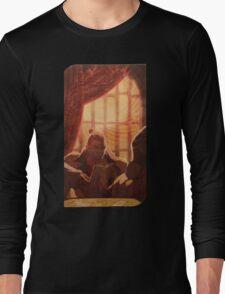 Major Arcana 19 - The Sun Long Sleeve T-Shirt