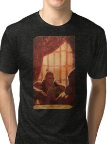 Major Arcana 19 - The Sun Tri-blend T-Shirt