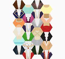 Costume Patchwork | Hamtilton Unisex T-Shirt