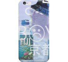 Sad Boy Fiji  iPhone Case/Skin