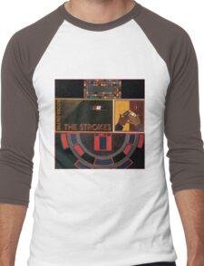 Group Band Men's Baseball ¾ T-Shirt