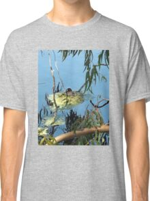 Mother Grebe Classic T-Shirt