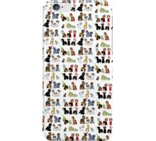 Star Wars Ponies iPhone Case/Skin