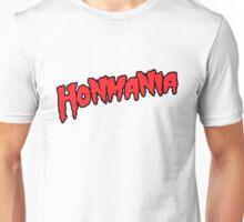 HonMania Red Unisex T-Shirt