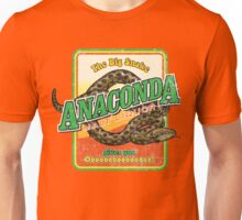 Anaconda Malt Liquor Unisex T-Shirt