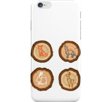 All Animals iPhone Case/Skin