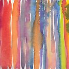 Stripes 2 by Natalie Luhrs