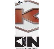King Industries iPhone Case/Skin