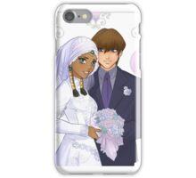 Yu-Gi-Oh! - Seto & Ishizu iPhone Case/Skin