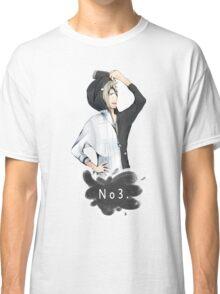 daze - kano Classic T-Shirt