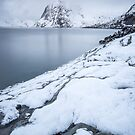 Hamnoy by Christopher Cullen