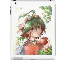 Yu-Gi-Oh! - Yuuya iPad Case/Skin