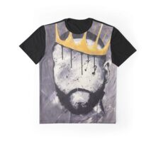 """Naturally King"" Graphic T-Shirt"