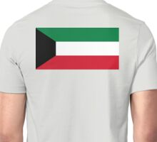 Flag of Kuwait, Kuwaiti Flag, Persian Gulf states Unisex T-Shirt
