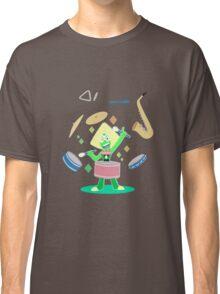 Peridot's one gem band Classic T-Shirt