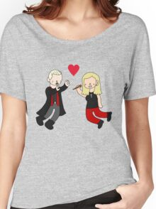 Spuffy Love Women's Relaxed Fit T-Shirt