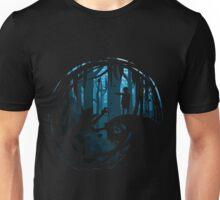 Nightmare before Upside-Down Unisex T-Shirt
