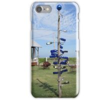 Shack Up Inn, Clarksdale iPhone Case/Skin