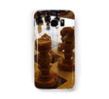 Chess anyone? Samsung Galaxy Case/Skin