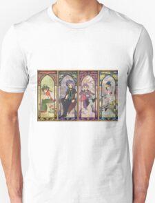 Yu-Gi-Oh! - Arc V Unisex T-Shirt