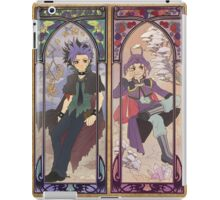 Yu-Gi-Oh! - Arc V iPad Case/Skin